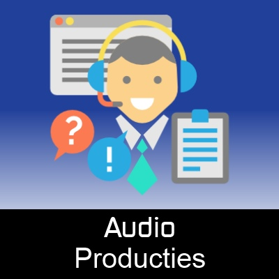 Audio Producties